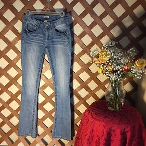Mudd Bootcut Denim Jeans